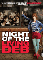 Night of the Living Deb Movie