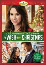 A Wish for Christmas Hallmark movie