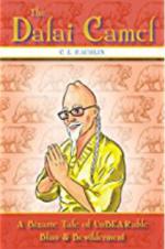 The Dalai Camel by C.E. Rachlin