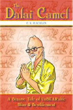 The Dalai Camel: A Bizarre Tale of UnBEARable Bliss & Bewilderment by C.E. Rachlin book review