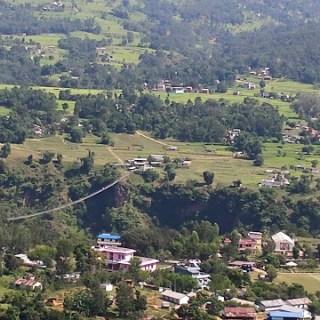 Katuwa Chaupari, Kushma, Parbat, Nepal