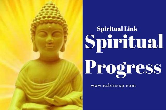 Spiritual Progress - Spiritual Link