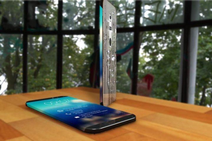 Concept of upcoming Nokia Hayen Edge by Nokia /Nepal