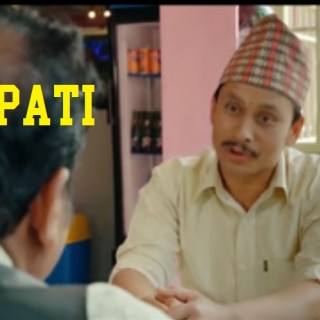 Dhanapati (2017) - Nepali Movie - Khagendra Lamichhane