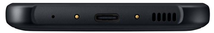 Samsung Galaxy XCover 5 ports