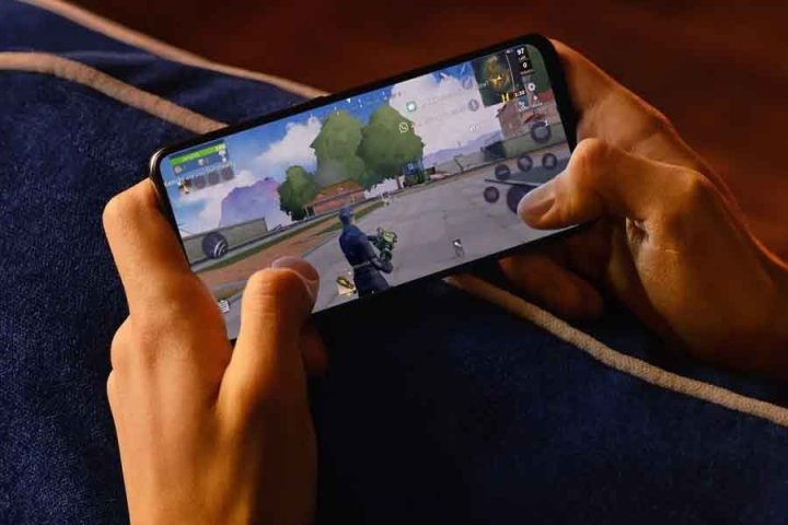 Oppo F19 Pro Gaming Performance