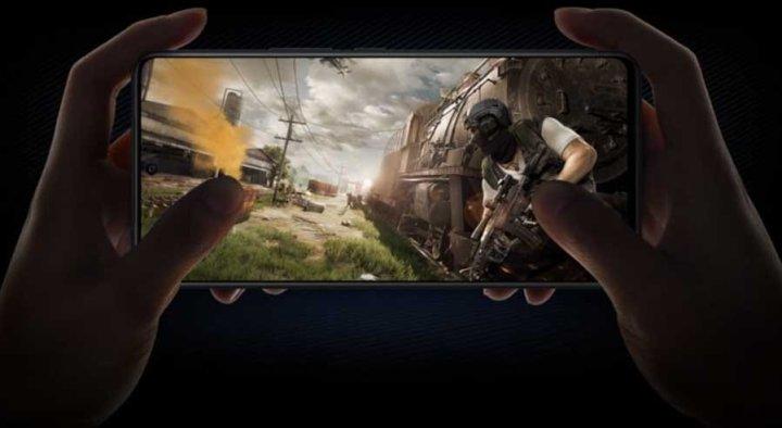 iQOO Neo 5 Gaming
