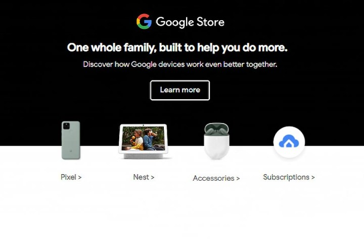 Google Email shows Pixel Buds A