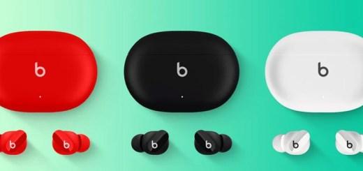 Apple Beats Studio Buds rumors