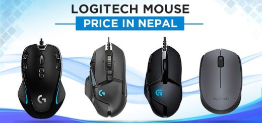 Logitech Mouse Price in Nepal computer mice gaming specifications features