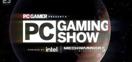 Best Games of PC Gaming Show E3 2021 PC Gamers