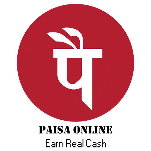 paisa-online-logo