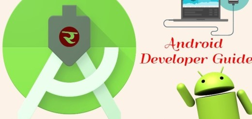 Android-Developer-Guide