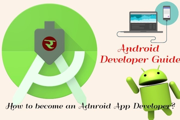 android-developer-tutorial-howto-guide