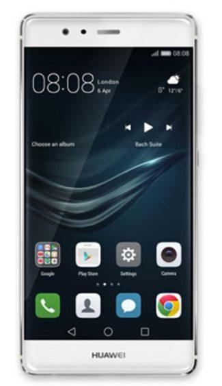 Huawei GR5 Mini 16GB (White) - 4G LTE Smartphone in Nepal
