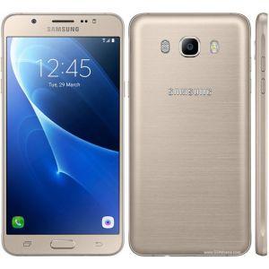 Samsung Galaxy J7 (2016) 16GB - 4G LTE Smartphone in Nepal