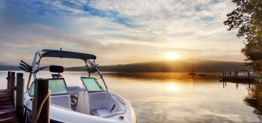 Summer Is Underway! When Is the Best Time to Buy a Boat?