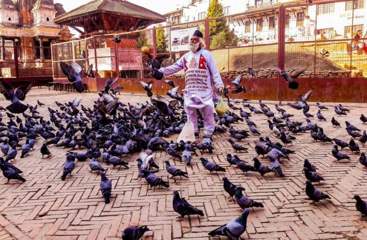 Untold Here of Kathmandu