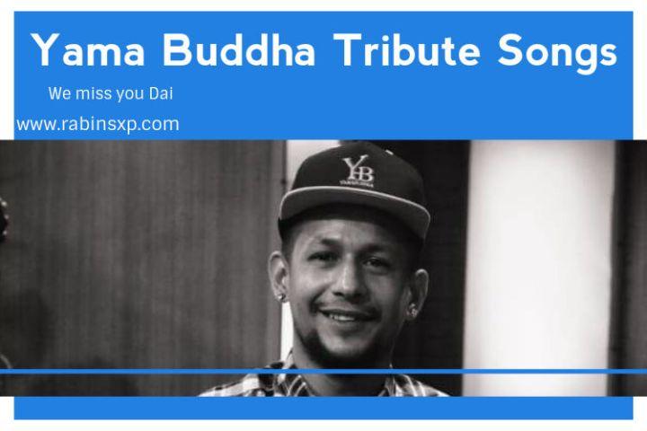 Yama Buddha Tribute Songs