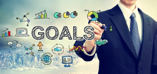 You Can Do It! How to Stick to Goals in a Few Easy Steps