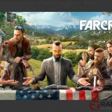 Far Cry 5 is set to be released on 27th March 2018 on Pc, Xbox One and PlayStation 4.