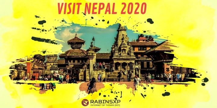 visit nepal in 2020