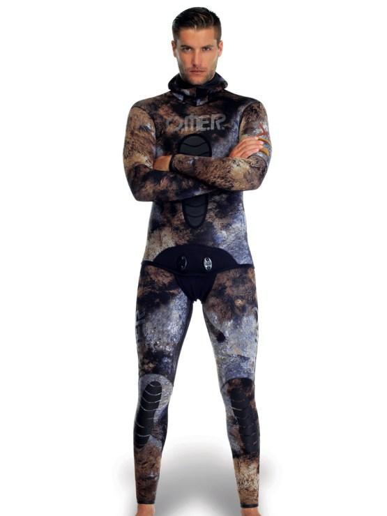 Guy in wetsuit