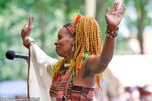 Afrikafestival 2