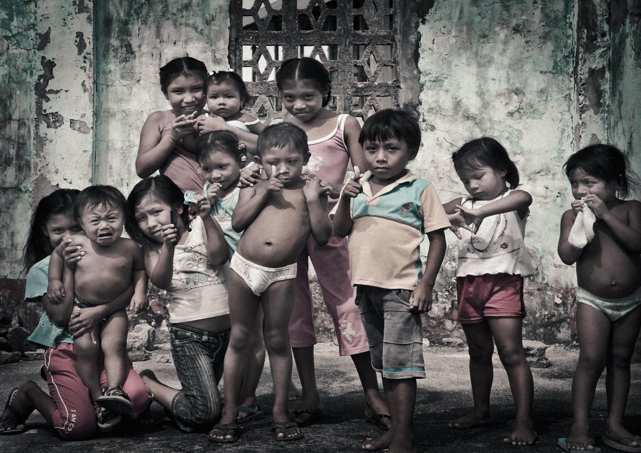 "COMARCA KUNA YALA ""HOJOS DE COMARCA KUNA"" PANAMA"