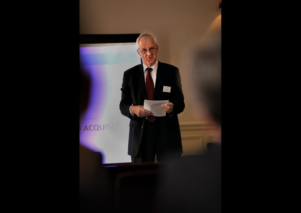 ACE Event Engineering CEO Business Construction
