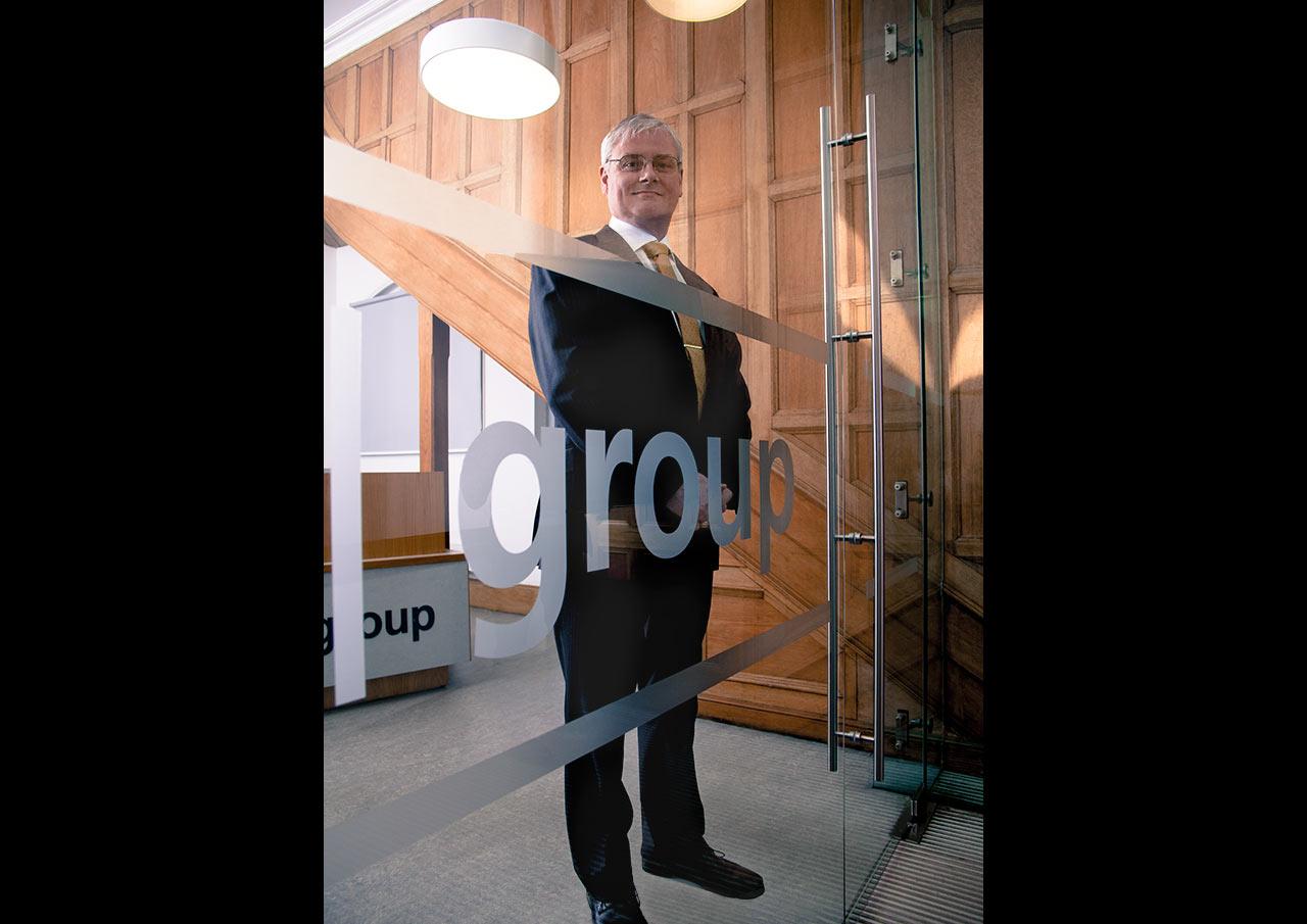 Engtechnow CEO Blane Judd 8 Storeysgate Westminster