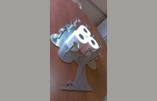Tlerie chaudronnerie dcoupe laser mcanique gnrale machines spciales inox et acier