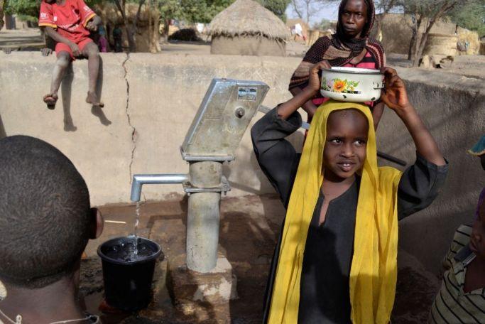 Nijerde Açılan Kuyularımız (5)