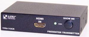 Luxi PresenterTM Front Transmiter HDMI input