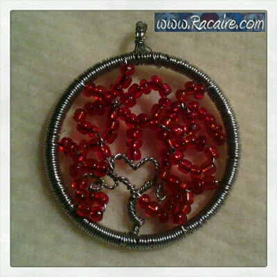Racaire - my second tree of life - a tree of love