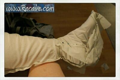 making stocking pattern 3