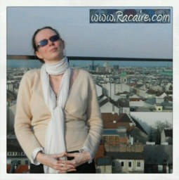 Racaire - Impressions from Vienna - the best panoramic view over Vienna - Ocean'Sky & Haus des Meeres