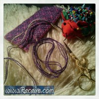 Craft with Racaire – Project #1 – Step 5 – Summery
