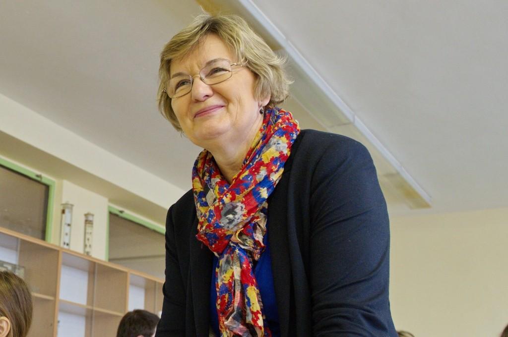 Helena Hupková sa pred pár rokmi prisťahovala do Rače, kde sa začala okrem iného venovať aj pestovaniu viniča.