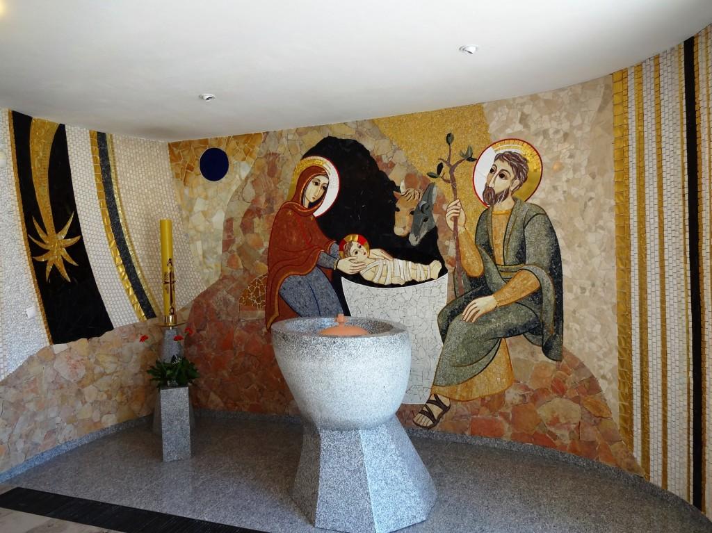 Vojenská Katedrála sv. Šebastiána Krasňany