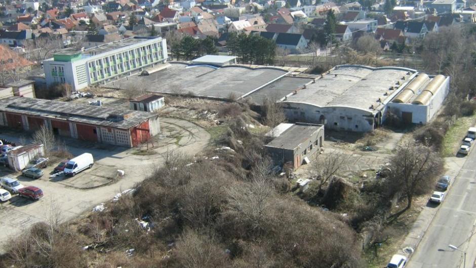 Vinárske závody Rača Bratislava štátny podnik Vinoprodukt