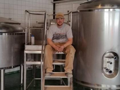Malý pivovar Rača Matthew