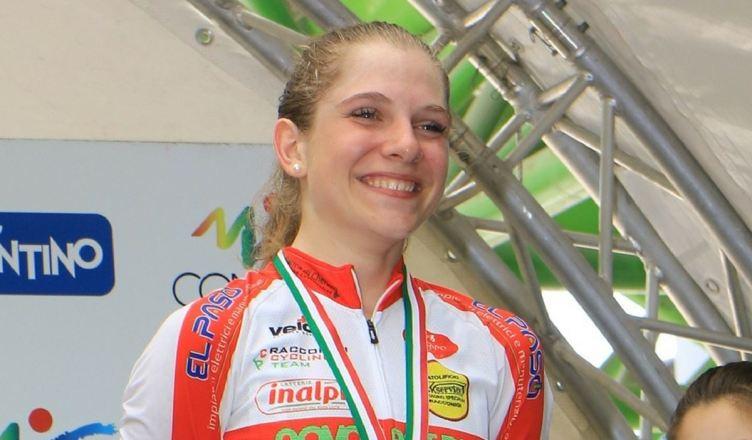 Matilde Vitillo