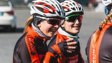 Rachele Bonzanini passerà juniores nel 2019 con il Racconigi. Nel 2018 ha vinto la prima prova della Tre Giorni in Rosa a Frabosa.