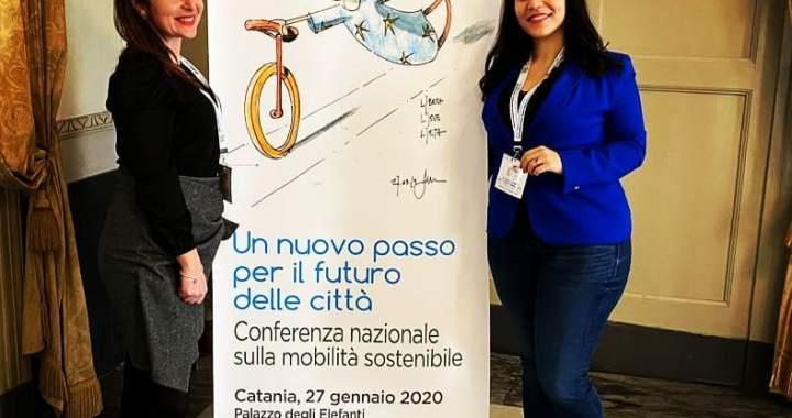 Conferenza nazionale mobilità sostenibile ANCI