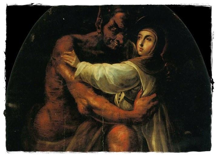 Suor Maria Crocifissa