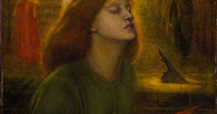 Elizabeth Siddal: ossessione di amore e morte