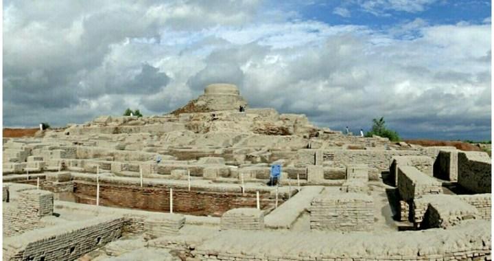 Mohenjo Daro: enigma di una civiltà sconosciuta
