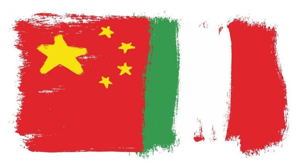 Italia Cina la verità