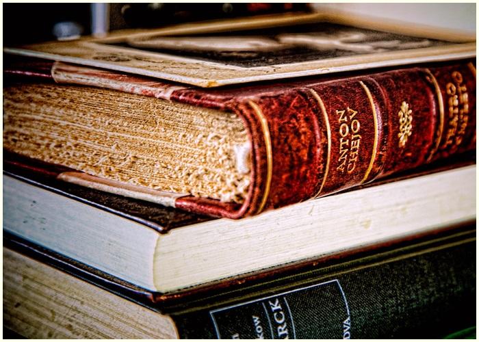 Milano Vecchi Libri